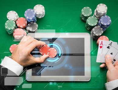 Ways A Online Casino Lies To You Regularly