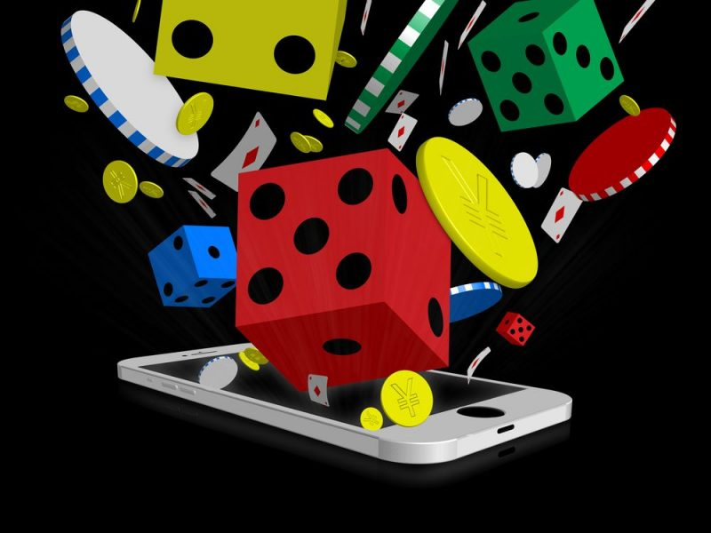 Why All the things You Know about Gambling
