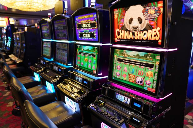 Real Money Online Gambling It By no means Ends, Except
