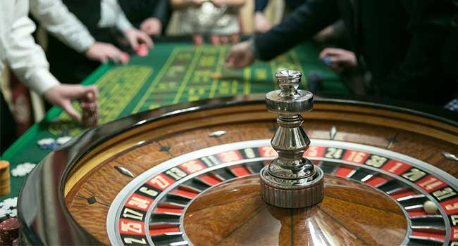 Online Casino and the way Does It Work